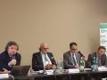 L'economia dell'Emilia Romagna nel complesso registra dati sempre migliori  ma il piccolo commercio soffre ancora  L'Assemblea di Confesercenti regionale chiede interventi  più incisivi per questo settore
