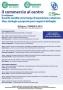 """IV edizione """"Il commercio al centro"""". Il punto vendita come luogo di esperienza e relazione. Idee, strategie e proposte per i negozi al dettaglio - Bologna, 5 febbraio 2019"""